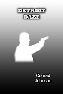 Free Copy Of Detroit Daze By Crime Fiction Author John H